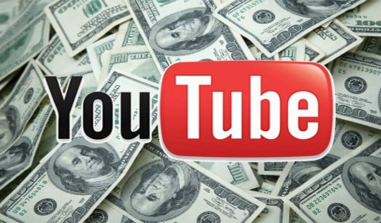 These are the highest paid YouTubers!