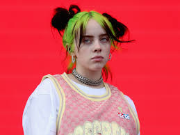 Do you know the lyrics? A Billie Eilish quiz!